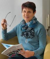 Senioren-Assistenz Brigitte Vögl