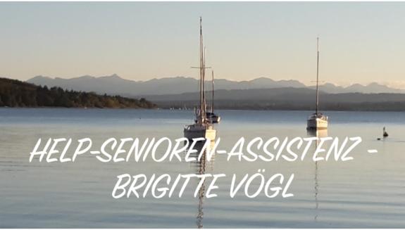 HELP-Senioren-Assistenz am Ammersee
